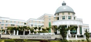 عکس دانشگاه SEGI